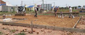 $39 Millones Adjudican a COPUL la construcción de 16 viviendas del IAPV para Larroque