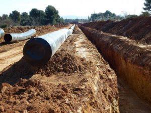 IEASA presentó una denuncia por la suspensión de las obras del Gasoductos Noreste Argentino