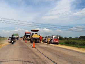 Ruta 90: seis ofertas para recuperar el tramo que une a General López y Constitución