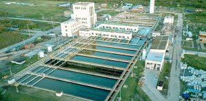 Etapa II de la Planta Potabilizadora de La Plata $5.732 Millones