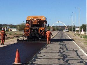 Vialidad provincial arreglará rutas y calles de todo el territorio mendocino