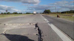 Se realizará una reconstrucción integral de Ruta 6