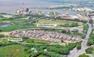 Harán un parque en el predio en el que IRSA busca construir su barrio de lujo