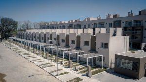 2 ofertas Construcción 476 viviendas barrio Gral. San Martín de Punta Lara