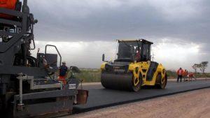 Detalles del Plan de Pavimentación de 100 Cuadras en El Calafate