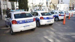14 camionetas y 5 automóviles para la Policía del Chubut $65M