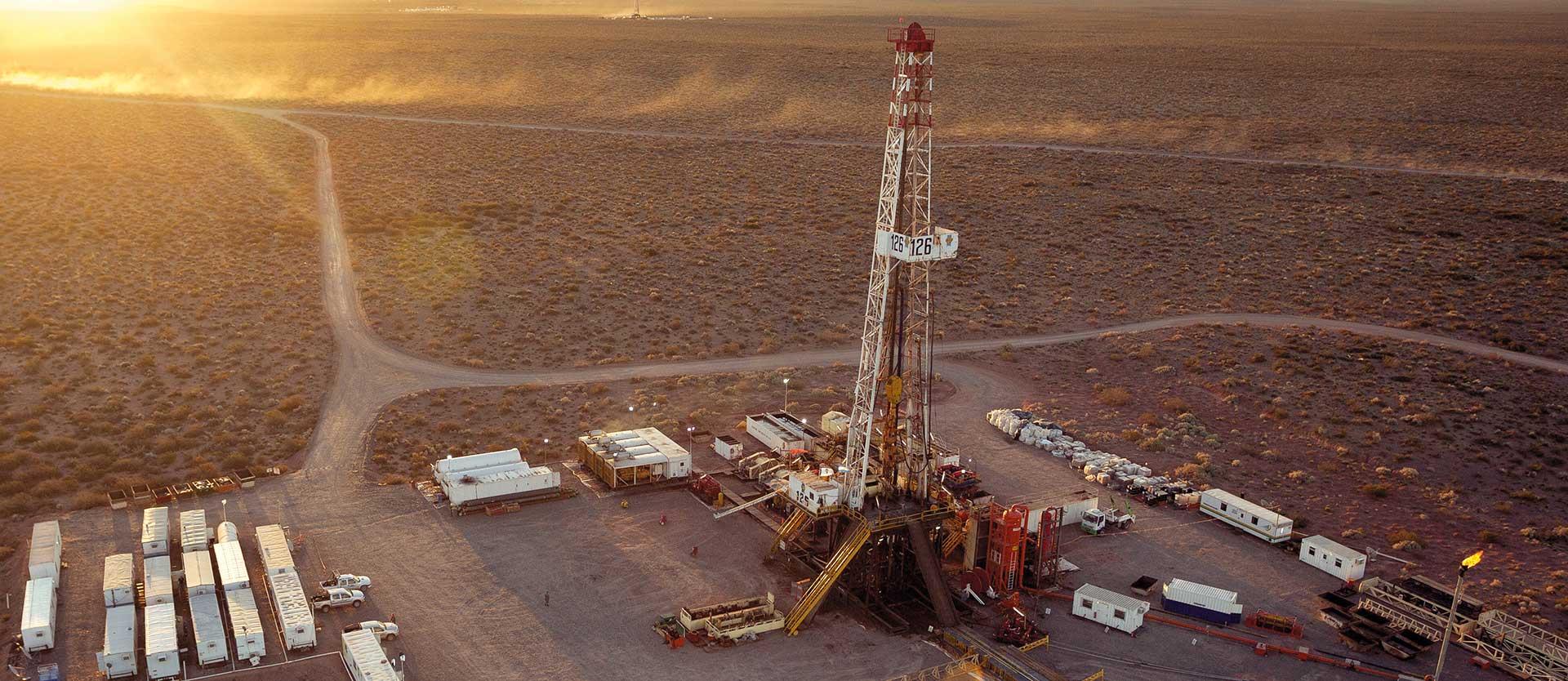 Shell construirá un oleoducto de más de 100 kilómetros para evacuar el crudo de Vaca Muerta U$S80M