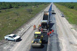 Seis empresas presentaron ofertas para pavimentar la Ruta Provincial 32 desde Chanourdie hasta Villa Ana $1.262M