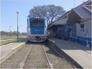 6 ofertas para la adecuación de estaciones y apeaderos en el Chaco $500M