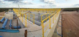 Acueducto Nueva Pompeya-Fuerte Esperanza $1.891M
