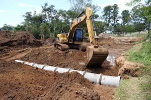 Ampliación de desagües cloacales de San Salvador EERR $154M