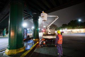 Pre adjudicaron Mantenimiento de puentes, puentes móviles, pasarelas, y Túneles CABA $908M