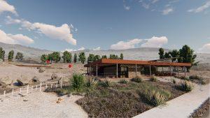 $67 Millones Construcción Paleoparque en Comallo 4 Ofertas
