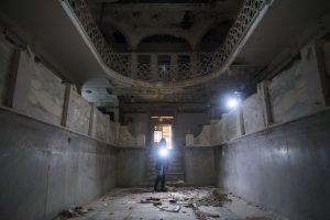 Spa Colmegna. Un ícono porteño destruido por Dycasa