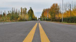 Licitaron obras viales esenciales para el Sur provincial de Mendoza