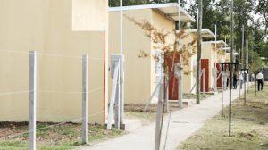 26 viviendas en San Javier $102M