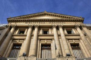 Fracaso la Puesta en Valor de la Ex Biblioteca Nacional $98M