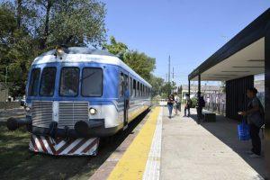 Cinco empresas presentaron ofertas para la extensión del Tren Universitario de La Plata