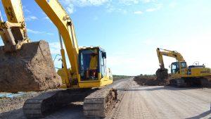 Adjudicaron la pavimentación de la RPNº3 entre Los Tábanos y Cañada Ombú $1.403M
