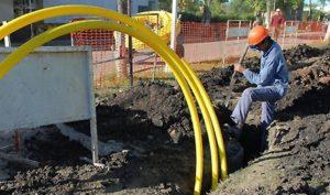 Adjudican la red de gas natural para familias del barrio Avenida – Sgo del Estero $25M