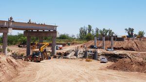Adjudicaron obras de reparación de los puentes de la Autopista AP-01 Santa Fe – Rosario.$19M