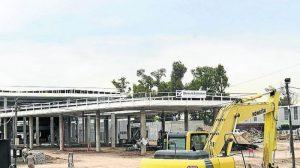 """Adjudicaron """"Nueva Terminal de Omnibus – Municipio de Monte Quemado – Provincia de Santiago del Estero$238M"""
