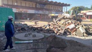 Adjudican la Nueva Terminal de Ómnibus Loreto Sgo del Estero $200M