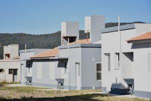 21 Viviendas e infraestructura en San Agustin – La Merced – Salta
