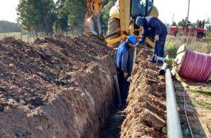 Ofertas para obra para de agua en La Movediza – Tandil