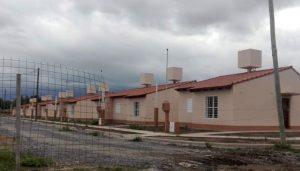 21 Viviendas e Infraestructura en San Agustín – La Merced  – Salta