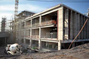 Nuevo Hospital Dr. Aldo Cantoni Calingasta San Juan $595M