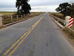 Adjudican ampliación del ancho del puente sobre Cañada Quiñones $47M