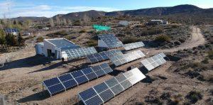 Se presentaron ofertas para abastecer de electricidad a cuatro localidades rurales en Río Negro y Catamarca U$S3M
