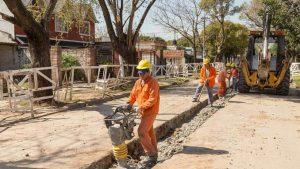 Cuatro oferentes en la licitación para la provisión de agua corriente y potable en Las Piedritas $164M