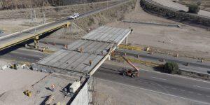 El Gobierno tiene margen para volcar $170.000 millones hacia la construcción y la obra pública