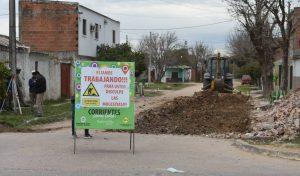 Red Integral de Cloacas Santa Rosa – Corrientes $388M