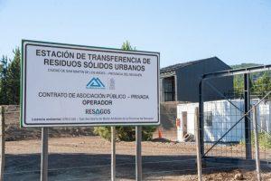 Planta de Transferencia de Residuos en Libertador General San Martín Jujuy $600M