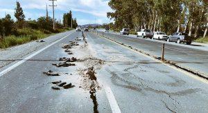 Dará comienzo a la doble vía Mendoza-San Juan Ruta Nacional 40 $6.500 M