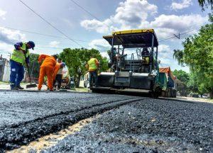 Se reactiva la obra pública en Rosario con una inversión de más de $6.000M