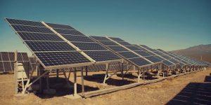 Se Adjudica el Parque Solar Sierras de Ullum y el Parque Solar Zonda I