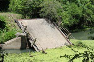 4 ofertas Puente sobre arroyo El Sauce y accesos Sta. Fe $289M