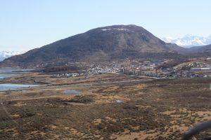 Adjudican el Refuerzo del Colector Malvinas – Ushuaia $55M