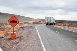 Se licitaron obras en las rutas 18 y 20  La Pampa $5.000M