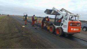 Licitaron obras en las rutas 18 y 20 por 4.617 millones de pesos