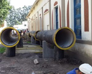 Ofertas Plan Director de Drenajes Pluviales Reconquista $623M