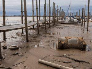 Obras por $1.000 millones a localidades afectadas por la bajante del Paraná
