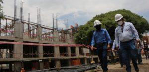 Nuevo Pabellón de Aulas (UNER) en Oro Verde $45M