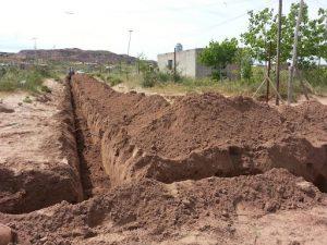 Adjudican Provisión de Agua Potable en La Aurora Dto Banda Sgo del Estero $314M