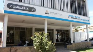 Nueva Comisaría de Media Agua San Juan $128M