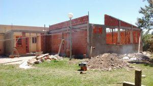 Jardín de Infantes Nº 349 en Funes $107M